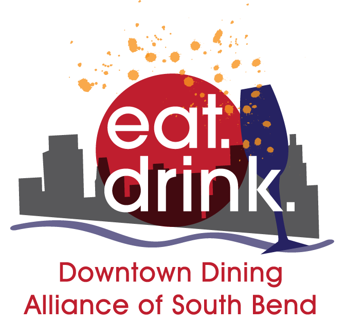 Eat Drink Downtown South Bend